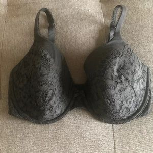 VS LINED PERFECT COVERAGE 34DD BODY By VICTORIA